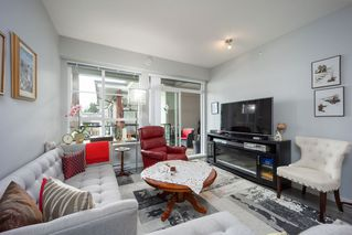 """Photo 9: 512 1152 WINDSOR Mews in Coquitlam: New Horizons Condo for sale in """"PARKER HOUSE"""" : MLS®# R2500221"""