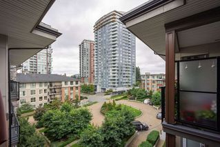 """Photo 12: 512 1152 WINDSOR Mews in Coquitlam: New Horizons Condo for sale in """"PARKER HOUSE"""" : MLS®# R2500221"""