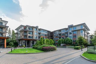 """Photo 2: 512 1152 WINDSOR Mews in Coquitlam: New Horizons Condo for sale in """"PARKER HOUSE"""" : MLS®# R2500221"""