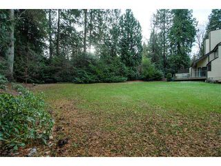 Photo 3: 3791 NICO WYND Drive in Surrey: Elgin Chantrell Home for sale ()  : MLS®# F1326221