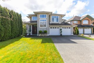 Photo 1: 20140 Telep Avenue in Maple Ridge: Home for sale : MLS®# V1117045
