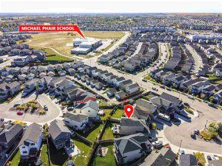 Photo 43: 21236 96 Avenue in Edmonton: Zone 58 House for sale : MLS®# E4216370
