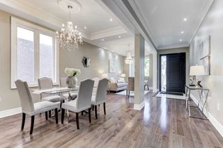 Photo 2: 2 Ankara Crt in Markham: Buttonville Freehold for sale : MLS®# N4865076