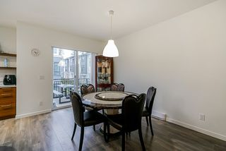 Photo 12: 205 16433 WATSON Drive in Surrey: Fleetwood Tynehead Townhouse for sale : MLS®# R2507805