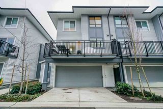 Photo 27: 205 16433 WATSON Drive in Surrey: Fleetwood Tynehead Townhouse for sale : MLS®# R2507805