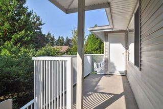 Photo 18: 613 13923 72 AVENUE in Surrey: East Newton Townhouse for sale : MLS®# R2499550