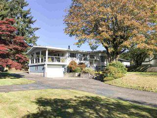 Main Photo: 15339 85 Avenue in Surrey: Fleetwood Tynehead House for sale : MLS®# R2511893