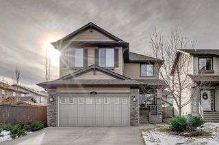 Photo 38: 211 Brightonstone Gardens SE in Calgary: New Brighton Detached for sale : MLS®# A1052995