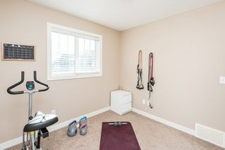 Photo 27: 72 12815 CUMBERLAND Road in Edmonton: Zone 27 Townhouse for sale : MLS®# E4224578