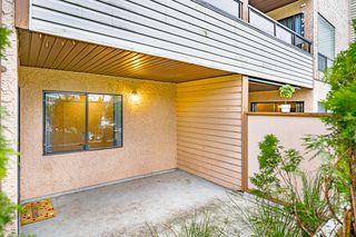 "Photo 25: 105 10221 133A Street in Surrey: Whalley Condo for sale in ""Village at Surrey Place"" (North Surrey)  : MLS®# R2528309"
