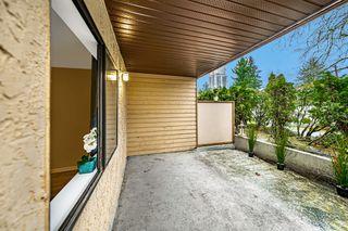 "Photo 21: 105 10221 133A Street in Surrey: Whalley Condo for sale in ""Village at Surrey Place"" (North Surrey)  : MLS®# R2528309"