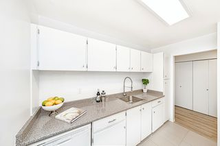 "Photo 9: 105 10221 133A Street in Surrey: Whalley Condo for sale in ""Village at Surrey Place"" (North Surrey)  : MLS®# R2528309"