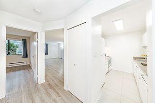 "Photo 3: 105 10221 133A Street in Surrey: Whalley Condo for sale in ""Village at Surrey Place"" (North Surrey)  : MLS®# R2528309"