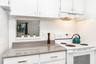 "Photo 6: 105 10221 133A Street in Surrey: Whalley Condo for sale in ""Village at Surrey Place"" (North Surrey)  : MLS®# R2528309"