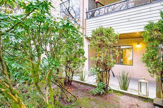 "Photo 26: 105 10221 133A Street in Surrey: Whalley Condo for sale in ""Village at Surrey Place"" (North Surrey)  : MLS®# R2528309"