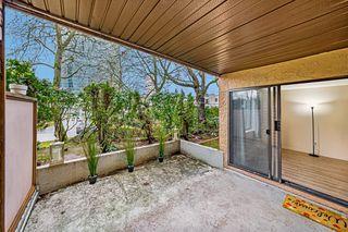 "Photo 22: 105 10221 133A Street in Surrey: Whalley Condo for sale in ""Village at Surrey Place"" (North Surrey)  : MLS®# R2528309"