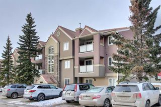 Main Photo: 2634 Edenwold Heights NW in Calgary: Edgemont Apartment for sale : MLS®# A1060835