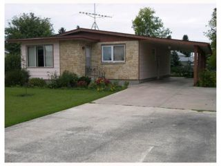 Photo 1: 7 ST AMANT Bay in STJEAN: Manitoba Other Residential for sale : MLS®# 2918727