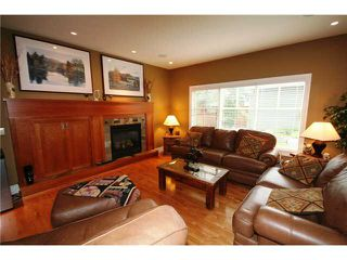 Photo 4: 2603 6 Avenue NW in CALGARY: West Hillhurst Residential Detached Single Family for sale (Calgary)  : MLS®# C3425352
