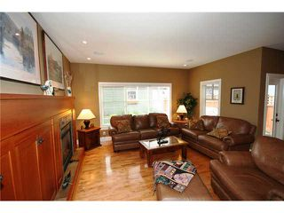 Photo 5: 2603 6 Avenue NW in CALGARY: West Hillhurst Residential Detached Single Family for sale (Calgary)  : MLS®# C3425352