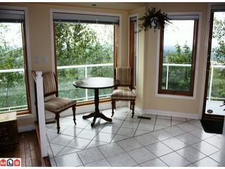 Photo 3: 2591 ZURICH Drive in Abbotsford: Abbotsford East House for sale : MLS®# F1017326