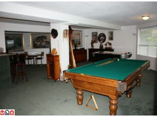 Photo 9: 2591 ZURICH Drive in Abbotsford: Abbotsford East House for sale : MLS®# F1017326