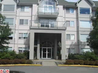 "Photo 1: 208 33688 KING Road in Abbotsford: Poplar Condo for sale in ""COLLEGE PARK PLACE"" : MLS®# F1023436"