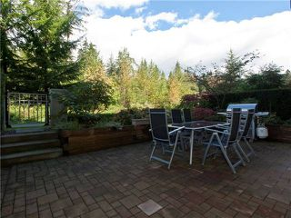 "Photo 8: 216 580 RAVENWOODS Drive in North Vancouver: Roche Point Condo for sale in ""SEASONS ON RAVENWOODS"" : MLS®# V853144"