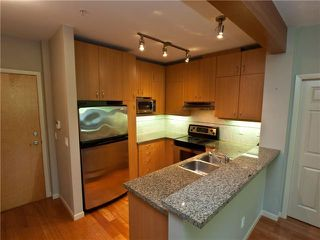 "Photo 3: 216 580 RAVENWOODS Drive in North Vancouver: Roche Point Condo for sale in ""SEASONS ON RAVENWOODS"" : MLS®# V853144"