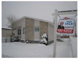 Photo 2: 1082 LONDON Street in WINNIPEG: East Kildonan Residential for sale (North East Winnipeg)  : MLS®# 2822657