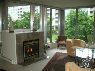 "Photo 2: 305 990 BEACH AV in Vancouver: False Creek North Condo for sale in ""1000 BEACH"" (Vancouver West)  : MLS®# V579983"