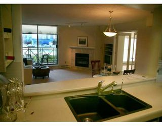 """Photo 5: 1188 QUEBEC Street in Vancouver: Mount Pleasant VE Condo for sale in """"CITY GATE I"""" (Vancouver East)  : MLS®# V626551"""