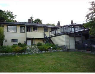 Photo 9: 7872 CARIBOO Road in Burnaby: The Crest House for sale (Burnaby East)  : MLS®# V747943