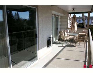 "Photo 9: 204 33839 MARSHALL Road in Abbotsford: Central Abbotsford Condo for sale in ""CITY SCAPE"" : MLS®# F2905409"