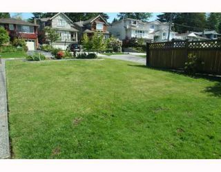 Photo 10: 2665 VIOLET Street in North_Vancouver: Blueridge NV House for sale (North Vancouver)  : MLS®# V768163