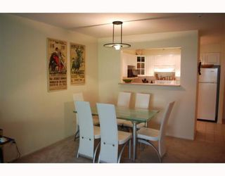 "Photo 4: 202 789 W 16TH Avenue in Vancouver: Fairview VW Condo for sale in ""SIXTEEN WILLOWS"" (Vancouver West)  : MLS®# V774617"