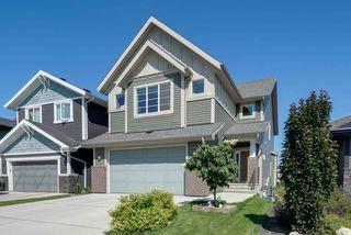 Main Photo: 5472 Edworthy Wy in Edmonton: Zone 57 House for sale : MLS®# E4165642