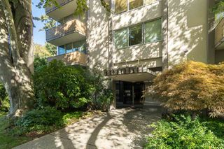 "Main Photo: 305 2055 PENDRELL Street in Vancouver: West End VW Condo for sale in ""Panorama Place"" (Vancouver West)  : MLS®# R2396125"