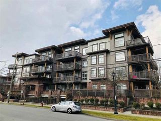 Main Photo: 401 9233 FERNDALE Road in Richmond: McLennan North Condo for sale : MLS®# R2397487