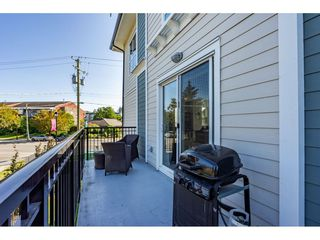 Photo 16: 21 20723 FRASER Highway in Langley: Langley City Townhouse for sale : MLS®# R2398005