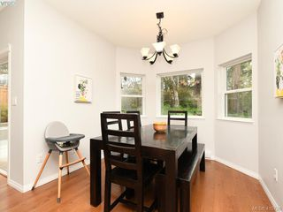 Photo 5: 107 Stoneridge Close in VICTORIA: VR Hospital Single Family Detached for sale (View Royal)  : MLS®# 415726