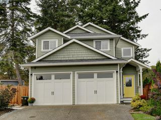 Photo 33: 107 Stoneridge Close in VICTORIA: VR Hospital Single Family Detached for sale (View Royal)  : MLS®# 415726