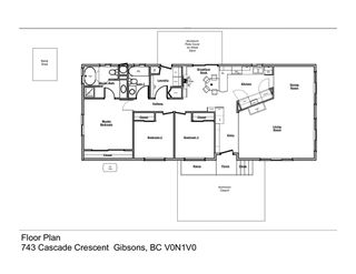 """Photo 17: 743 CASCADE Crescent in Gibsons: Gibsons & Area Manufactured Home for sale in """"Creekside"""" (Sunshine Coast)  : MLS®# R2409801"""