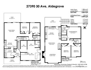 Photo 20: 27390 30 Avenue in Langley: Aldergrove Langley House for sale : MLS®# R2414680