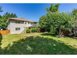 Photo 18: 27390 30 Avenue in Langley: Aldergrove Langley House for sale : MLS®# R2414680
