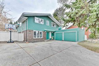 Main Photo: 13911 VALLEYVIEW Drive in Edmonton: Zone 10 House for sale : MLS®# E4178139