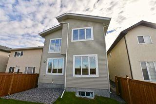 Photo 29: 17242 65A Street in Edmonton: Zone 03 House for sale : MLS®# E4183189