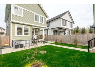 Photo 19: 4400 STEPHEN LEACOCK Drive in Abbotsford: Abbotsford East House for sale : MLS®# R2445104