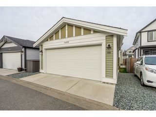 Photo 20: 4400 STEPHEN LEACOCK Drive in Abbotsford: Abbotsford East House for sale : MLS®# R2445104