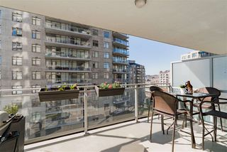"""Photo 10: 1510 892 CARNARVON Street in New Westminster: Downtown NW Condo for sale in """"Azurell"""" : MLS®# R2446533"""
